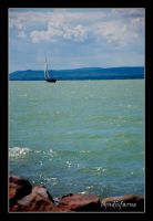 Lonely Ship by lyndisfarne