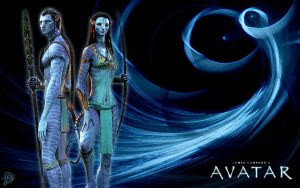 Avatar_Wallpaper by dekanykic