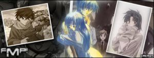 Full Metal Panic Sig by RESBAK