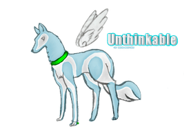 Unthinkable by RedSwagStory