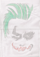 Why So Serious? by Zodiax3