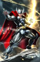 THOR_sample by totmoartsstudio2