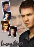 one tree hill lucas by brucas