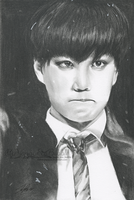 Our Precious Jongin by FallThruStardust