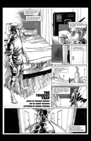 The Tourist Trap Page 1 by PJM74