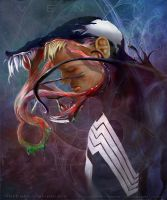Venom - TDN 2 by Marvelfans