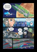 Troy Trailblazer: And the Creation Stone Page 11 by RDComics
