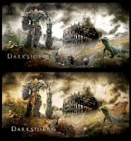Darksiders_Contest by sabercore23ArtStudio