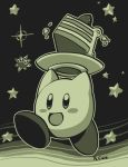 Kirby Adventure by rongs1234