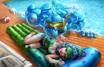 Arcade Riven and Pool Party Zac Full by Naivascha