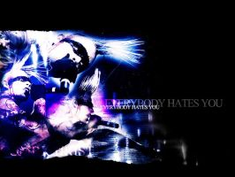 Everybody Hates You by ObscureChaos
