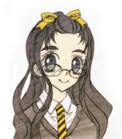 Pottermore - Alice Grey ID by Kawaii-Dream
