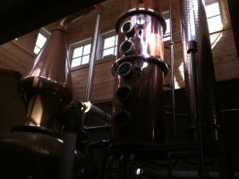 Distillery by Pahokee-nita