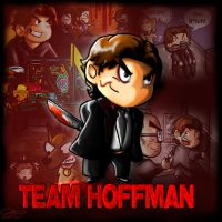 TEAM HOFFMAN design by DavidUnwin