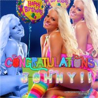HDB JOHNY by AboutFlawless