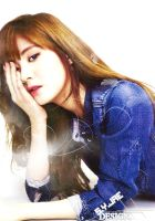 SEOHYUN : HIGH CUT by ExoticGeneration21
