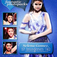 +Selena Gomez 56. by FantasticPhotopacks