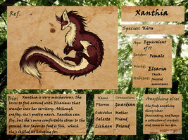 Xanthia Ref by Greysounds