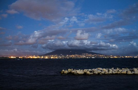 veduta dal lungomare by ginseng76