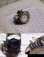 Chrono Ring by LeviathanSteamworks