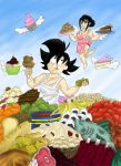 Food Glorious Food by GokuBootz