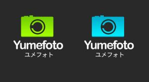 Yume Foto Logo by neadodesigns