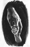 Hands by TimYates