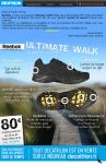 Reebok Ultimate walk Decathlon by Giboo