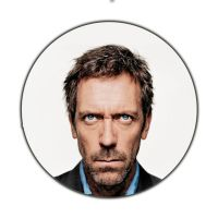 Dr. House by Babs9