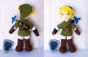 Link by gojowind