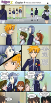 Onlyne Z Chap.4- Not your common rrb team 6 by BiPinkBunny