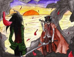 Badly drawn and colored crap by Melancholy-Meloy