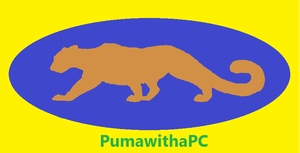 PumawithaPC Logo by PumawithaPC