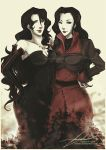 LUST X ASAMI SATO by tissine
