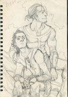 THORKI sketch by Slashpalooza