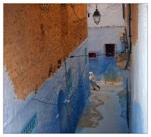 Chefchaouen by lis22