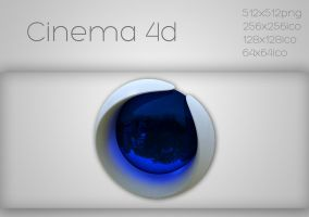 Cinema 4d by xylomon