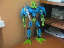 Toa Karta Botan(upgraded) by TheAxelandx1