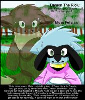 Pokemon MD HIF Light headed Page 9 by Zander-The-Artist