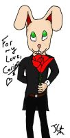 For Cairyn :3 by 4thWarmasterKais