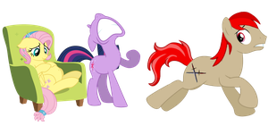 Damn it, your Stamped by Pacman552