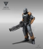 Jul Veta Marine by shinypants