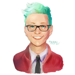 Tyler by fylocali