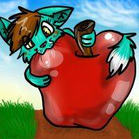 .:CO:. APPLE! by Michibu