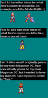 3 facts about Alex by BlakeandAlex12
