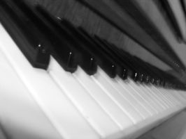 piano forte by ankhmyth
