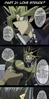 Part 21: Love Struck? by Goddess9Rouge