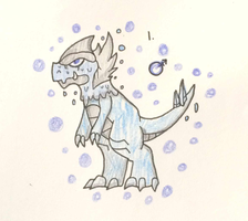 PKMNation:: Ice Ice Dragon Ice [Closed] by Dianamond
