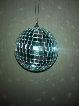 MirrorBall by elysa88