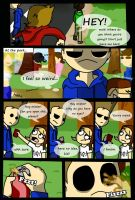 Eddsworld: switched- page 28 by Glytzy